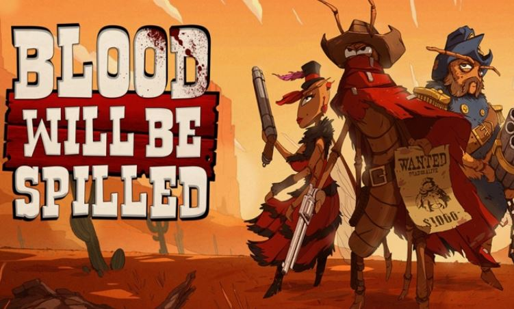 Blood will be Spilled to release for Nintendo switch on February 20