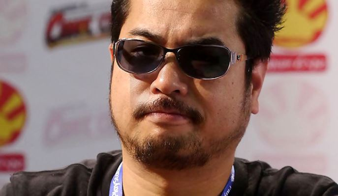 Katsuhiro Harada is sick of your SSB. Ultimate DLC ideas