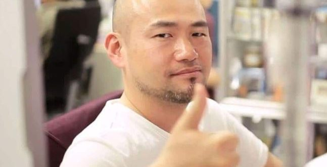 Hideki Kamiya will announce an interesting news in 2020