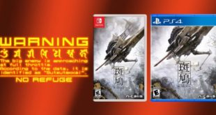 "Nicalis confirmed ""Physical copies of Ikaruga for Nintendo Switch are currently in active production"""