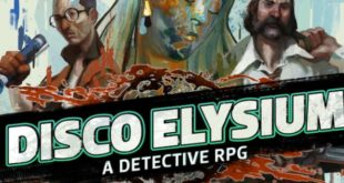 Disco Elysium has been confirmed for Nintendo Switch