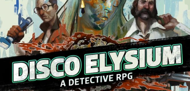 Is Disco Elysium on the way to Nintendo switch
