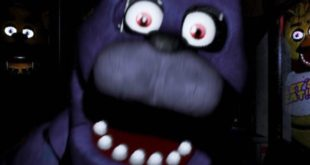Five Nights At Freddy's Games are on the way to Nintendo switch