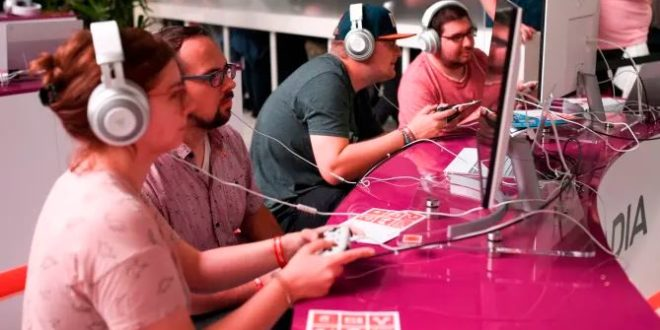 Google's Stadia aims to outperform Nintendo