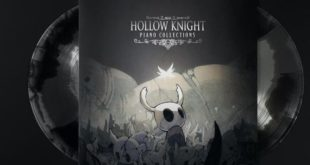 Team Cherry announces an album of piano versions of Hollow Knight themes