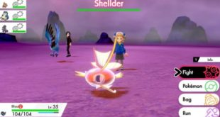 Pokemon sword/shield sales exceeded 3.3 Million in Japan