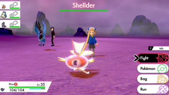 Pokemon sword is Nintendo switch's best-selling game in Japan (as of January 27-February 2)