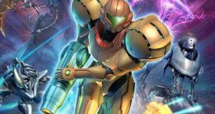 Rumor: Nintendo is working on three Metroid games