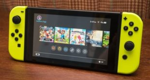 Nintendo releases its sales data during Thanksgiving week in the United States