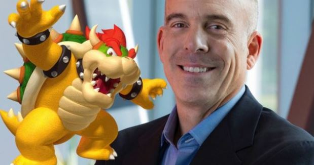 Doug Bowser confirms his appearance at the 2020 Game Awards
