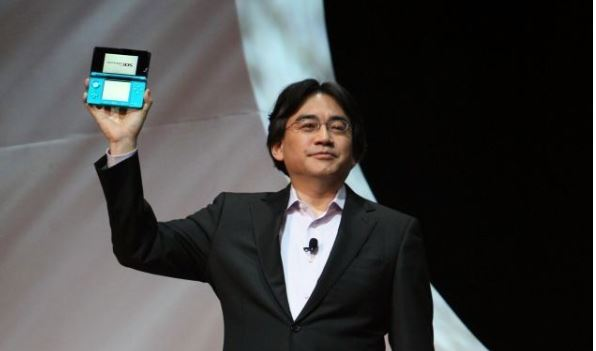 Nintendo backs 3DS console in 2020, and Switch takes off