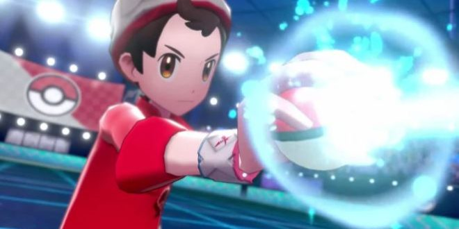 Pokemon sword/shield outsold Splatoon 2 in Japan