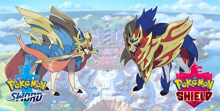 Rumor: new DLC of Pokémon Sword and Shield coming in 2021?