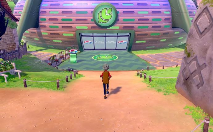 Pokémon Sword and Shield contest announced ahead of November 15 release date