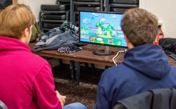 Smash Bros. tournaments unite the game players- Nintendosmash