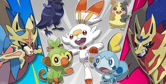 Pokémon Sword and Shield outperform Ultrasun and Ultramoon, Sun and Moon