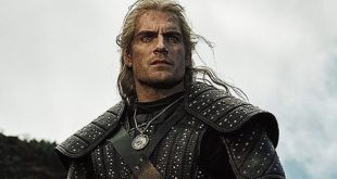 Episodes of the first season of The Witcher Series are out