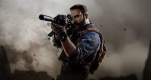 Call of Duty: Modern Warfare outperforms Pokemon sword/shield in UK this week