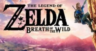 Writer John Boyne mistakenly includes ingredients for The Legend of Zelda: Breath of the Wild in his new book