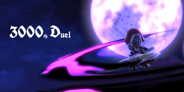 3000th Duel is coming to Nintendo switch