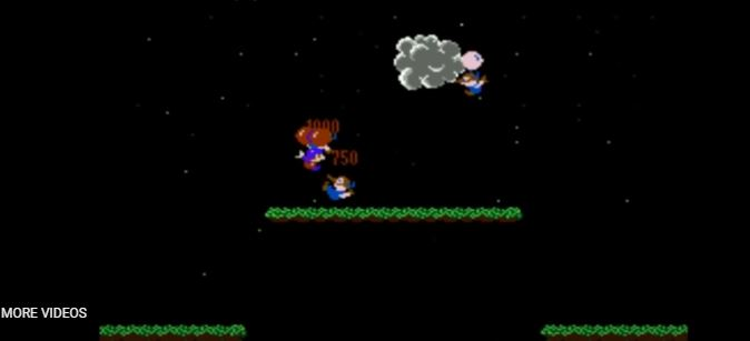 Arcade Archives VS. Balloon Fight is releasing on Nintendo switch on December 27
