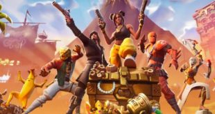 Apple Removes Fortnite From App Store After Direct Payment System Appears In-Game