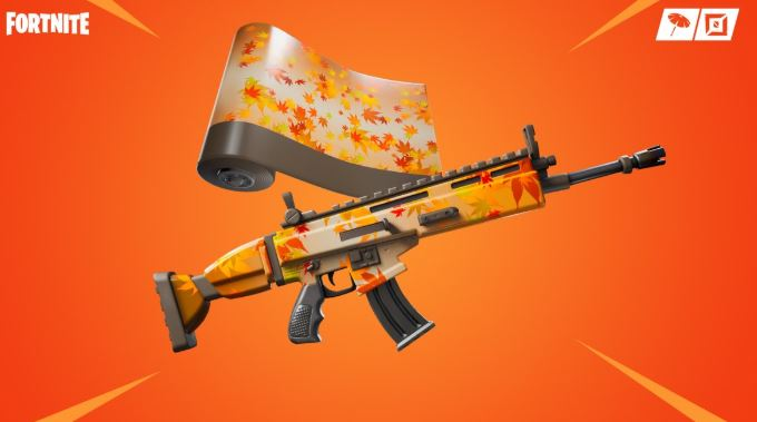 Fortnite: When will the new update 13.40 be released?