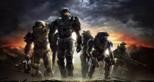 Halo might be coming to Nintendo switch