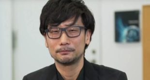 Hideo kojima has become the second most discussed person on Russian Social media after putin