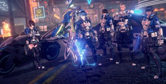 Taro Yoko, Video game director says Nintendo should advertise Astral chain more than Mario