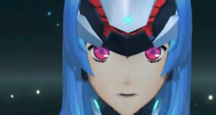 KOS-MOS will be confirmed as DLC for Super Smash Bros. Ultimate at the Game Awards