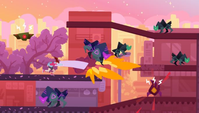 Super Crush KO will be released on Nintendo switch on January 16, 2020