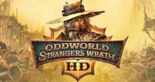 Oddworld: Stranger's Wrath HD has been confirmed for Nintendo switch
