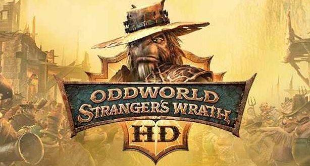 Oddworld: Stranger's Wrath HD has been confirmed for Nintendo switch