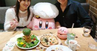 Masahiro Sakurai is the very special person for Satoru Iwata