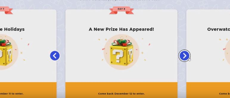 Smash Bros. ultimate fighter could be hidden in Nintendo's latest prize pack