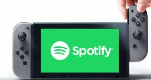 Spotify is not coming to the Nintendo Switch