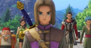 Dragon Quest XI: Echoes of an Elusive Age has sold 5.5 copies worldwide