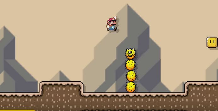 Super Mario Maker 2 will be updated with the Master Sword of The Legend of Zelda