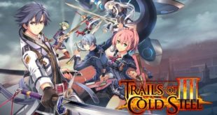 The Legend of Heroes: Trails of Cold Steel III will be released on Nintendo switch on March 19, 2020 in Japan