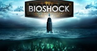 bioshock-the collection for switch