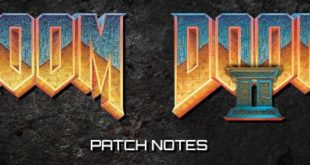 Doom and Doom II have been updated to version 1.0.4
