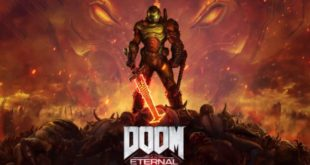 The executioner of Doom cuts the demons into pieces in the second official trailer of DOOM Eternal