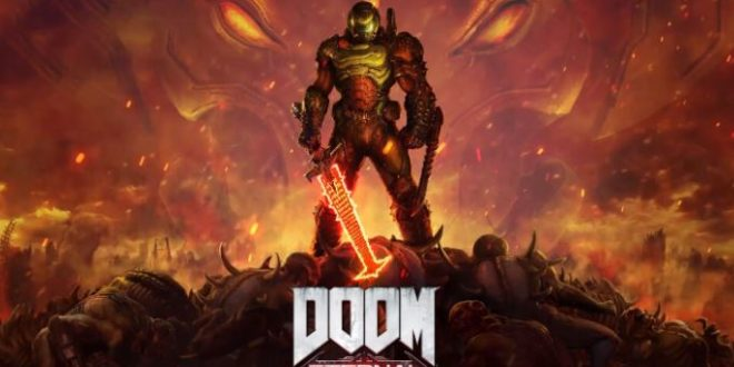 Doom Eternal has become the best-selling game on steam