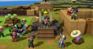 Dragon Quest Builders 2 producer is working on a new game