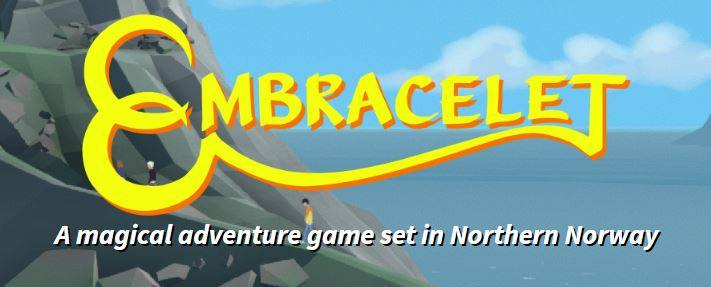 Indie game Embracelet announced for Nintendo switch