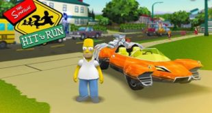 Simpsons hit and run might be heading to Nintendo switch