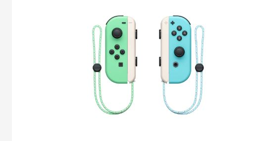 Nintendo Switch update 13.0.0.0 also includes an update for the Joy-Con: how to update them and more