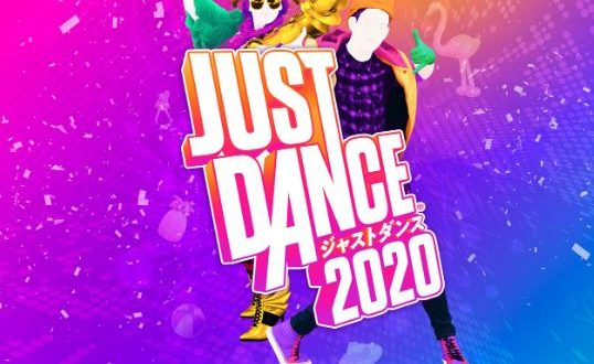 Just Dance 2020 is coming to the Nintendo switch on March 12, 2020
