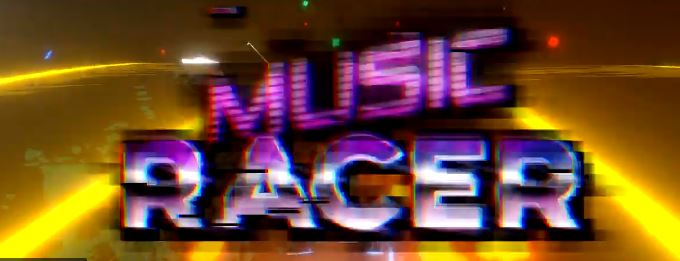 Music Racer is releasing on Nintendo switch on January 29, 2020